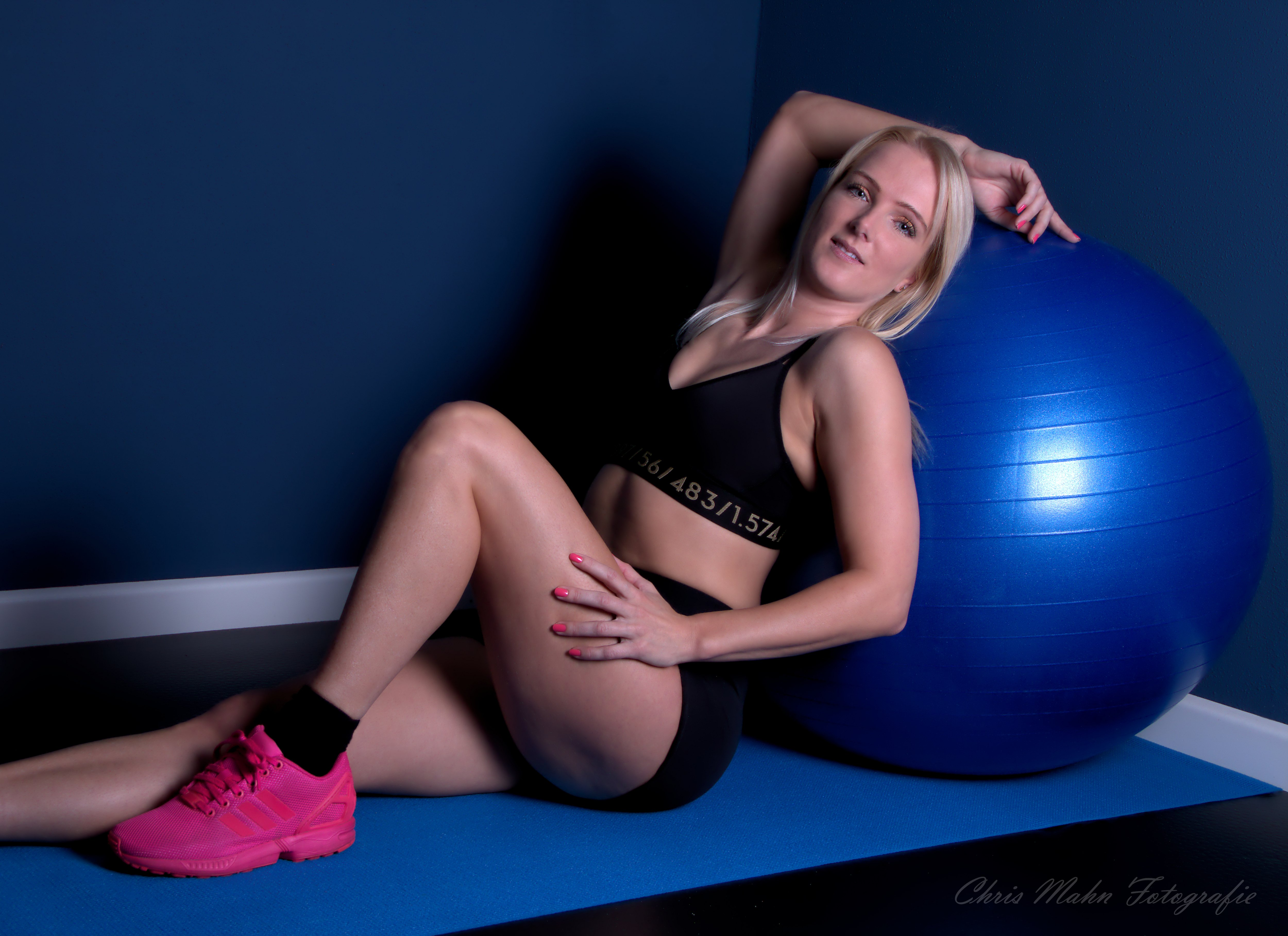 WEBSITE SPORT & FITNESS There is that face 2516