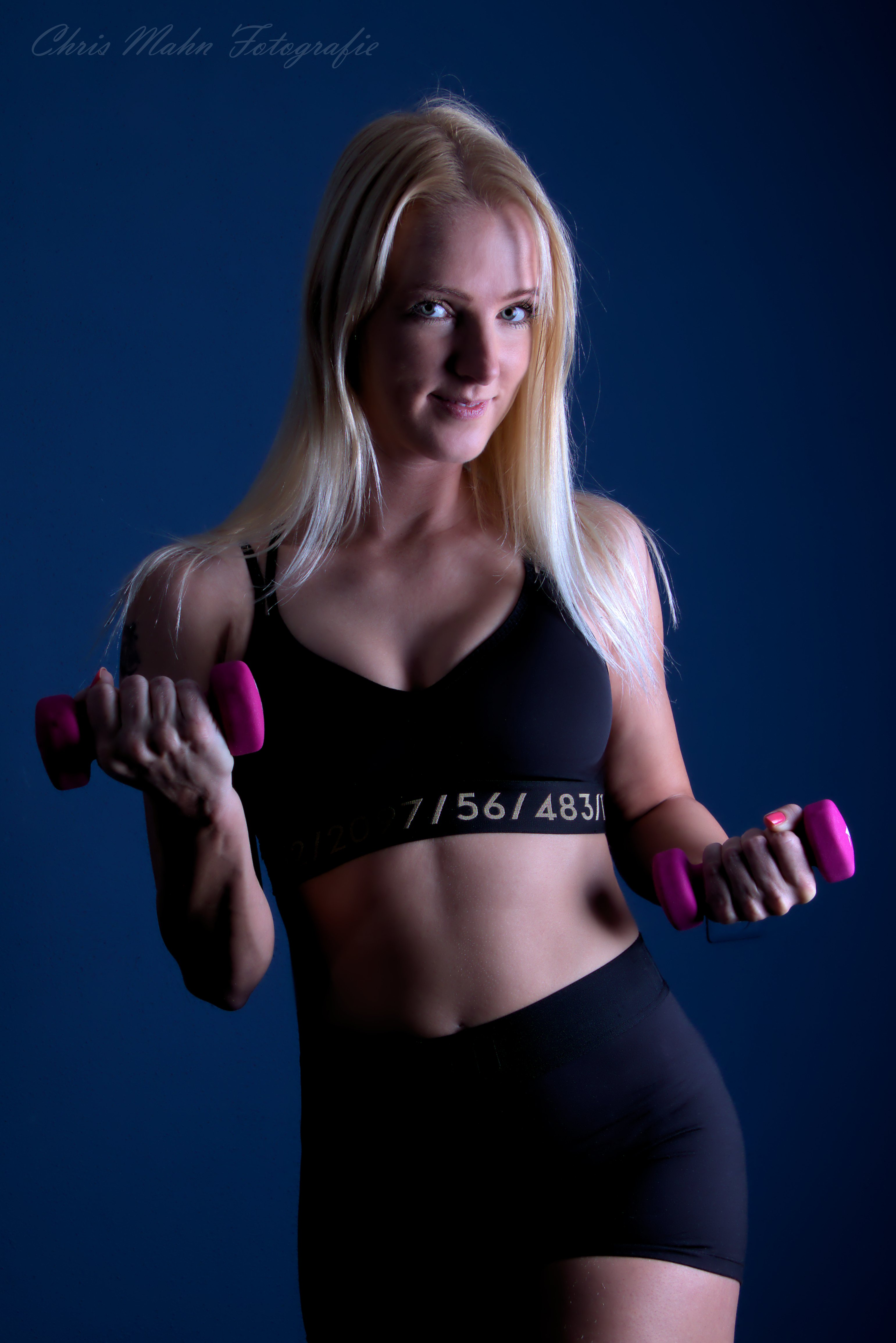 WEBSITE SPORT & FITNESS There is that face 2605